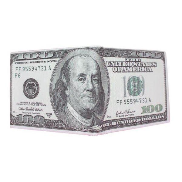 کیف پول طرح دلار