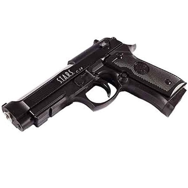 تفنگ ایرسافت مدل کلت C.19 (فلزی)