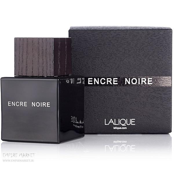 عطر مردانه طرح انکر نویر LALIQUE ENCRE NOIRE (100ml)