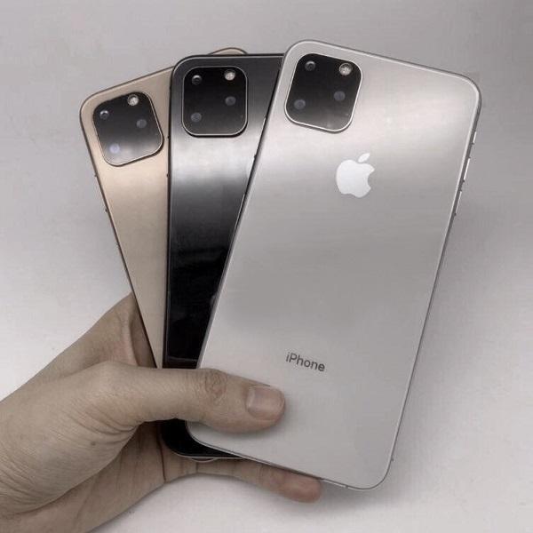موبایل هوشمند طرح آیفون 11 پرو مکس IPH PRO MAX (آندروید)
