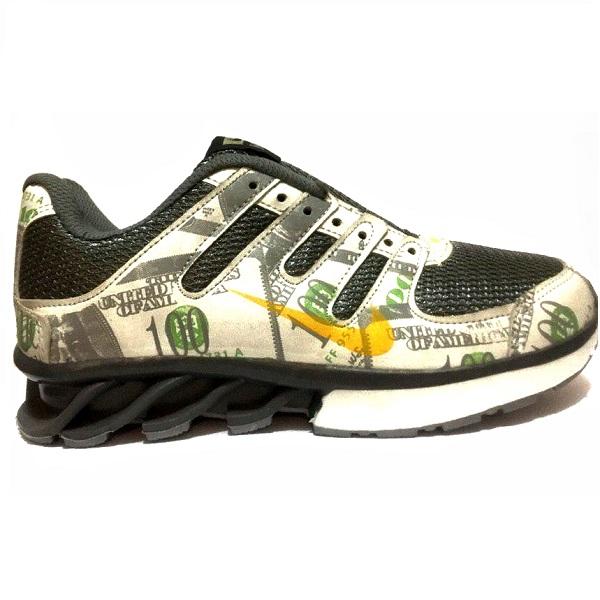 کتانی زنانه طرح نایکی دلاری NIKE (کفش ورزشی)