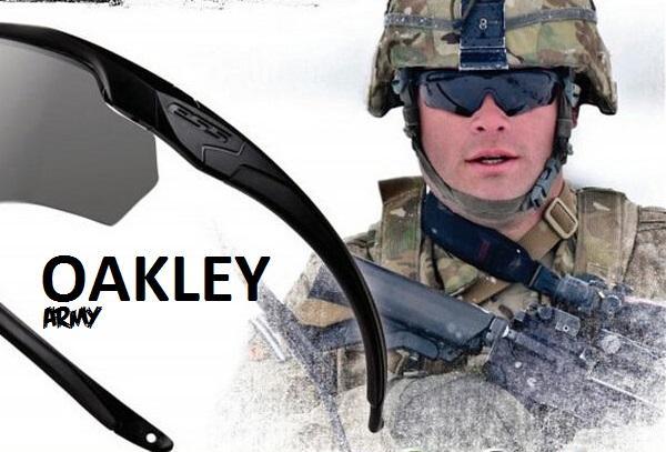 ست عینک حرفه ای 5 لنز OAKLEY