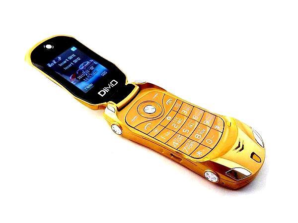 گوشی موبایل فانتزی دیمو DIMO C50