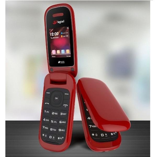 گوشی موبایل تاشو کی جی تل Kgtel E1272
