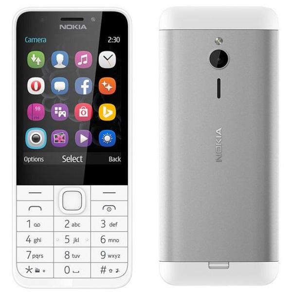 گوشی موبایل طرح نوکیا NOKIA 230
