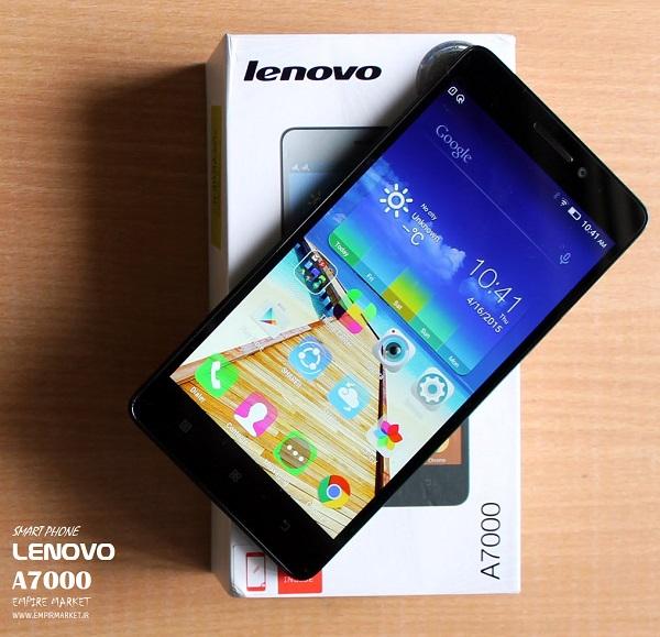 موبایل هوشمند لنوو LENOVO A7000
