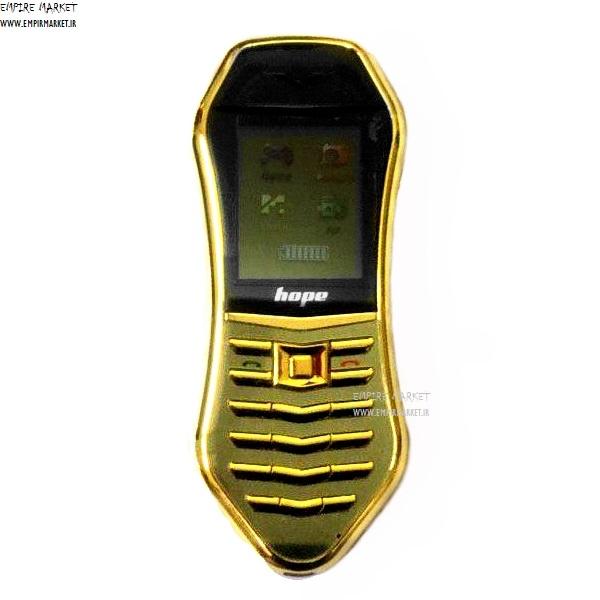 گوشی موبایل سیلور هوپ HOPE V9 (لوکس)