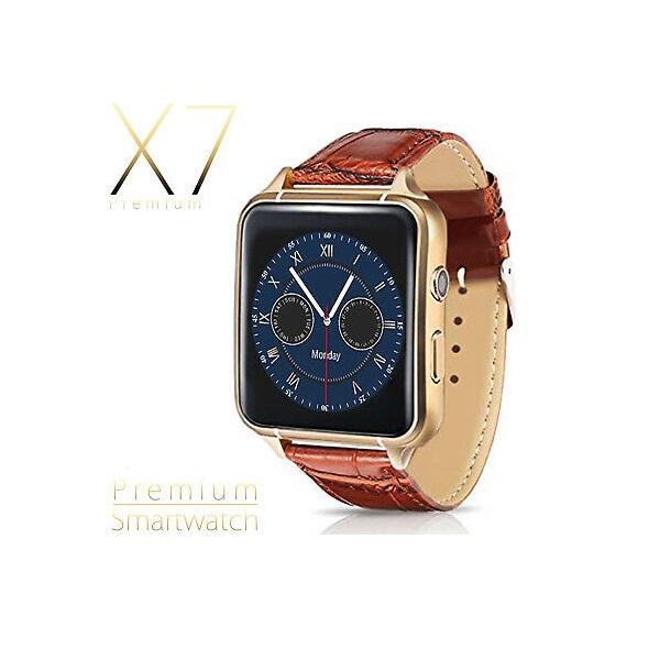 ساعت هوشمند طرح اپ واچ SMART WATCH X7