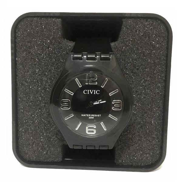 ساعت مچی ضدآب نیواسپرت سیویک CIVIC (ساخت ژاپن)