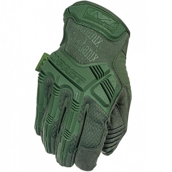 دستکش گارد لاستیکی مکانیکس فول MECHANIX WEAR