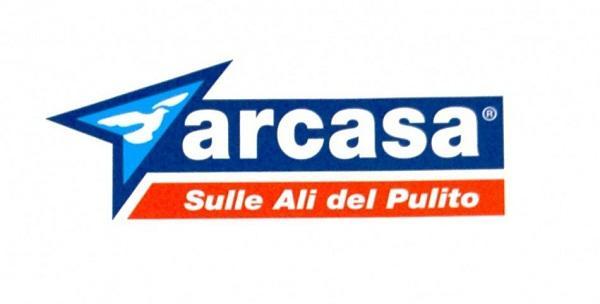 گردگیر و پاک کننده مغناطیسی ARCASA