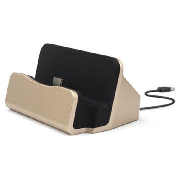 هولدر و شارژر موبایل رومیزی فستر JEDILE