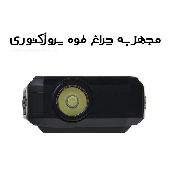 گوشی موبایل آرمور و ضدآب لندروور LANDROVER M3000