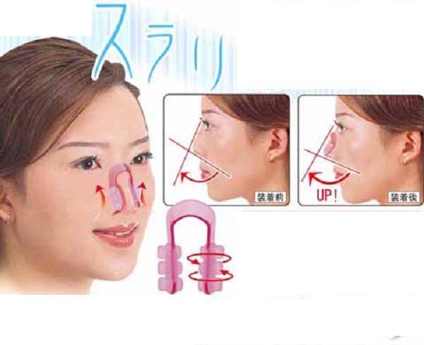 دستگاه کوچک کننده بینی نوزآپ NOSE UP  