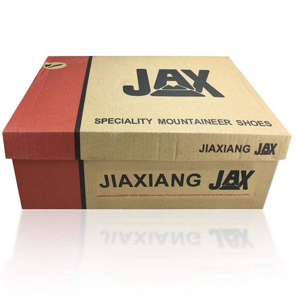 نیم بوت اسپرت جیاکسیانگ جکس JIAXIANG JAX