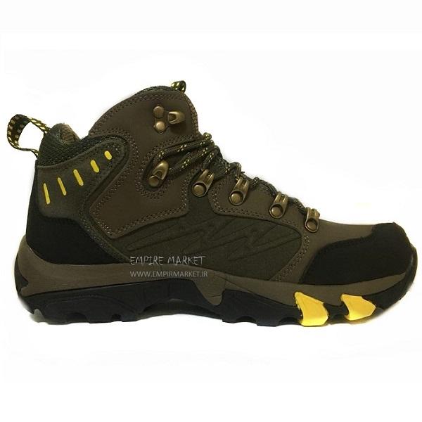 کفش کوهنوردی اورجینال د نورث فیس THE NORTH FACE