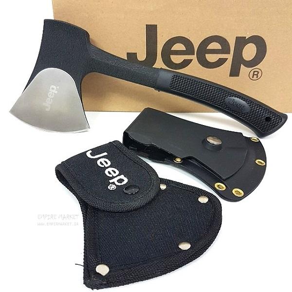 تبر تاکتیکال جیپ Jeep