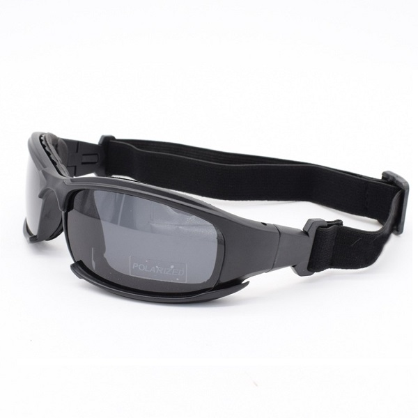 ست عینک تاکتیکال دایزی DAISY X7