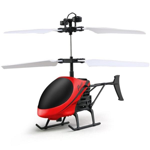 هلیکوپتر سنسور چشمی هوشمند SKY SHOCK