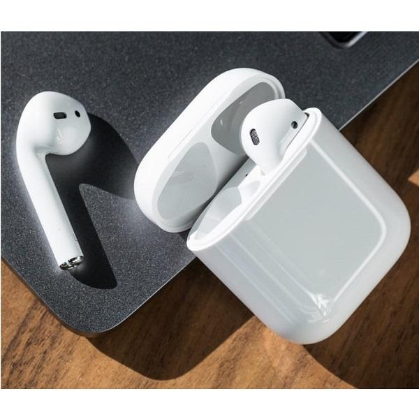 ایرپاد لمسی دو گوش وایرلس TWS M9X (مدل اپل)