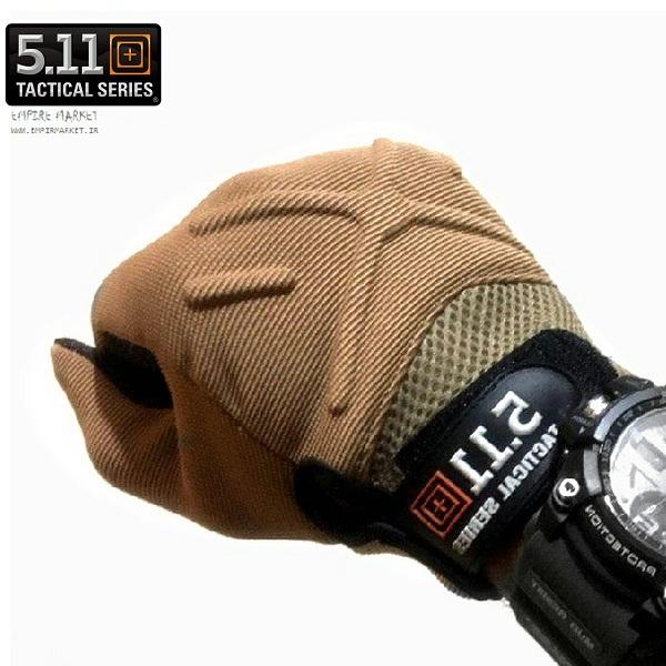 دستکش تاکتیکال 5.11 (مولتی گارد)