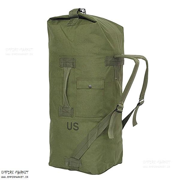 کوله پشتی 100 لیتری تاشو (کیسه انفرادی نظامی)