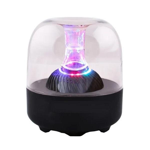 اسپیکر 3D رقص نور دار دیاموند BIG DIAMOND Aura F7