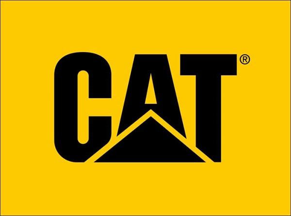 نیم بوت چرمی کترپیلار CAT (پوتین کت)