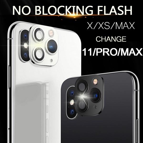 برچسب تبدیل لنز آیفون 11 پرو مکس PRO MAX