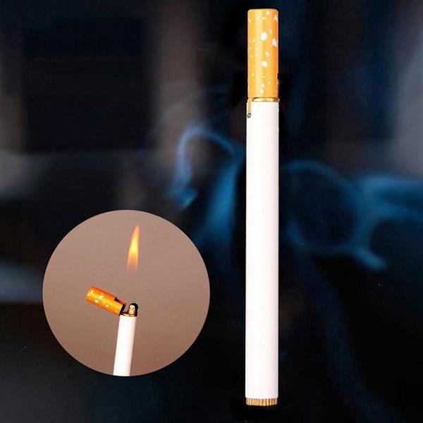 فندک طرح سیگار فانتزی