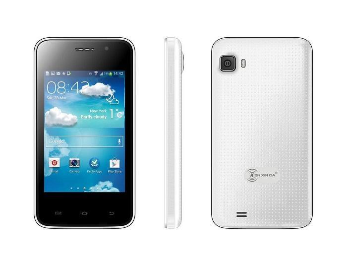 موبایل لمسی هوشمند KENXINDA K528 (آندروید)