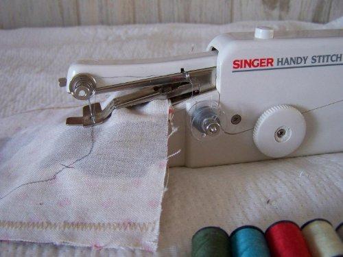 ماشین خیاطی دستی Handy Stitch (خودکار)