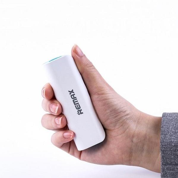پاوربانک REMAX power box / 2600mAh
