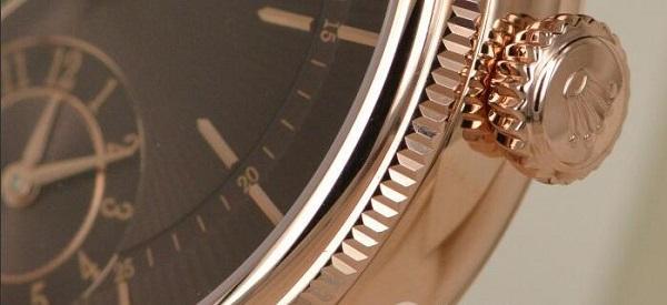 ساعت مچی موتور ژاپنی طرح رومانسون مردانه ROMANSON