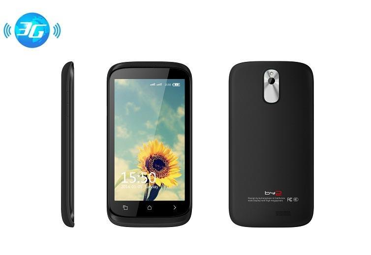 موبایل لمسی هوشمند BY2 - D9600 (آندروید)