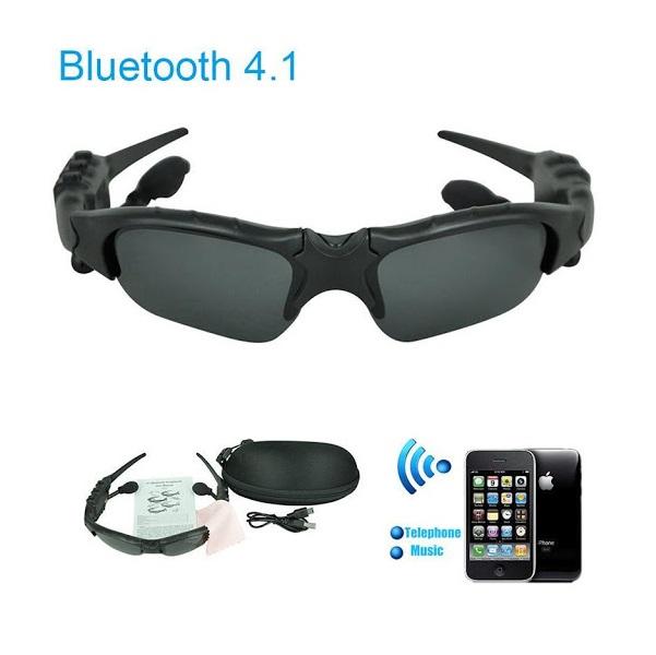 عینک هندزفری هوشمند تاکتیکال MP3 SUNGLASSES