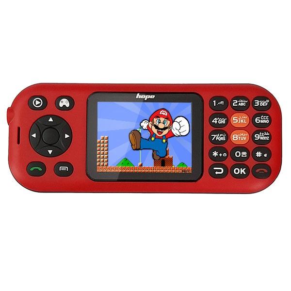 موبایل گیمینگ هوپ HOPE P1000 (دو منظوره)