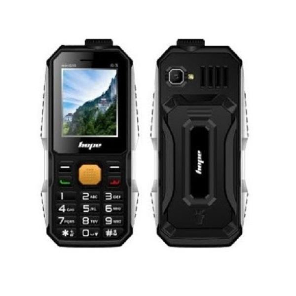 گوشی موبایل زرهپوش مینی هوپ HOPE S16 mini