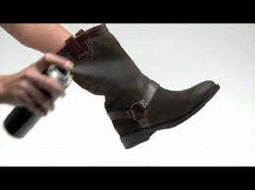 اسپری نانو محافظ کفش ولباس WOLY (ساخت آلمان)