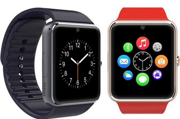 ساعت هوشمند - SMART WATCH GTi8