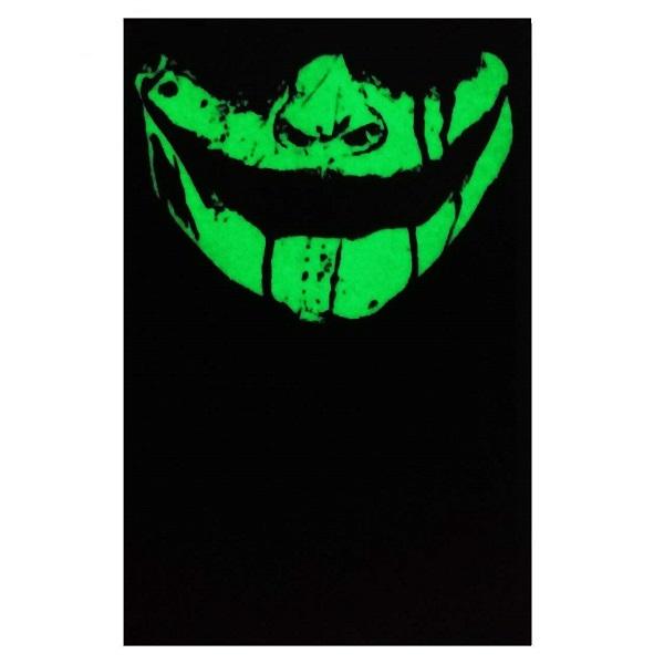 اسکارف شبرنگ طرح جوکر Joker  (دستمال سر)