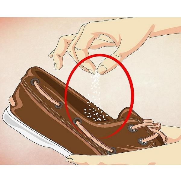 پودر بوگیر کفش کیمیا (ضدباکتری و ضدقارچ پا)