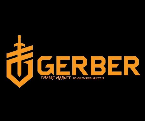 چاقو کوهنوردی آمریکایی گربر GERBER (مینی سایز)