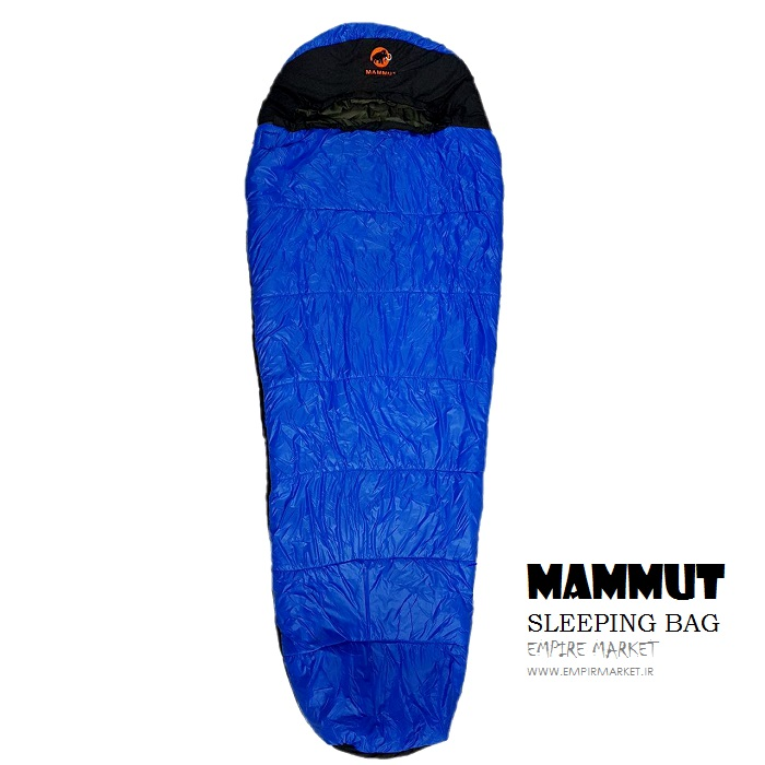 کیسه خواب ضدآب ماموت MAMMUT
