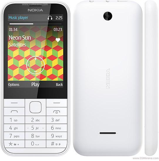 گوشی موبایل نوکیا (NOKIA ASHA 225)