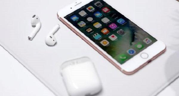 موبایل لمسی هوشمند IPh 7 Plus (آندروید)