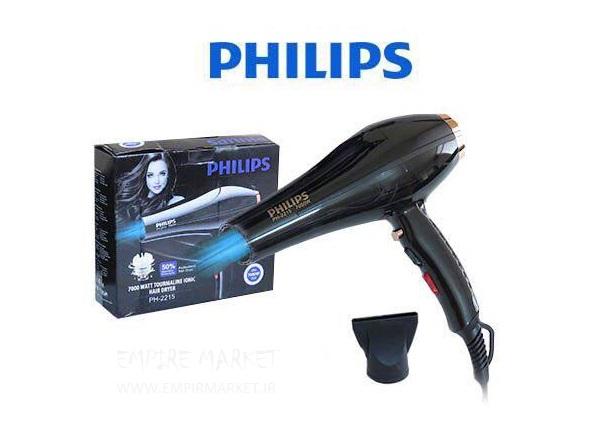 سشوار فیلیپس PHILIPS PH-2215 7000W