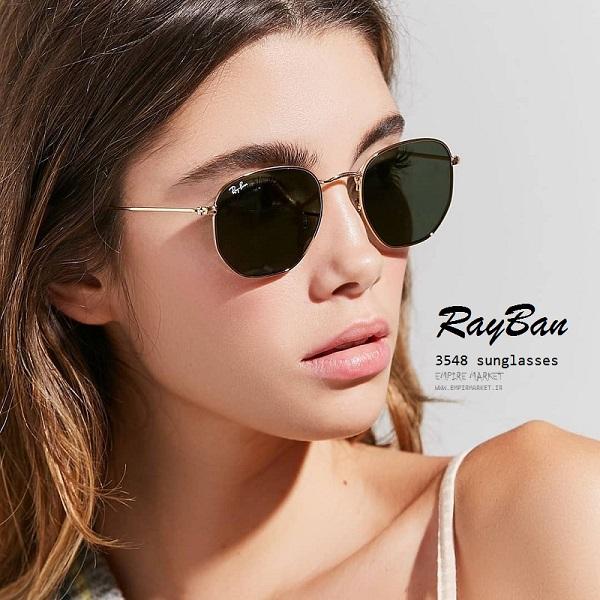 عینک آفتابی طرح ری بن Ray Ban 3548