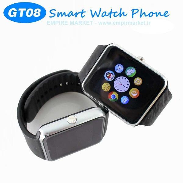 ساعت هوشمند - SMART WATCH