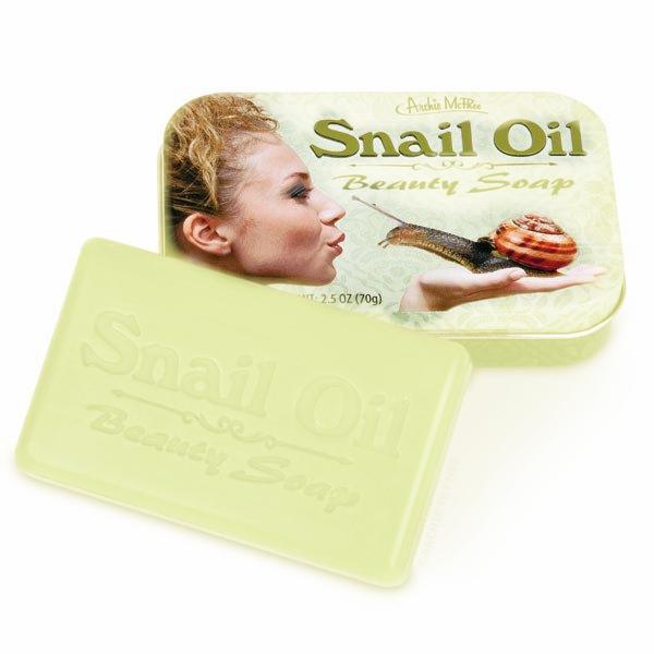 صابون عصاره حلزون (فیس لیفت و ضد چروک)